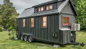 tiny house build building tiny house on trailer tiny house