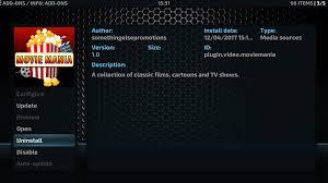guide install movie mania kodi addon repo best for kodi
