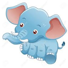 elephant cartoon stock photos u0026 pictures royalty free elephant