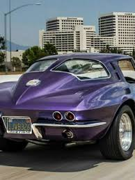 how many 63 split window corvettes were made 63 corvette split window if you any images you