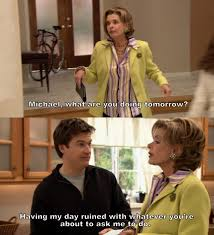 Arrested Development Meme - why they ever cancelled arrested development i ll never know
