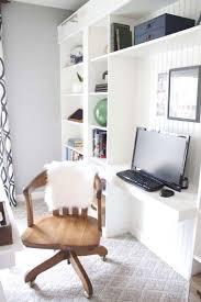 le petit bureau le bureau mural un meuble qui prend peu de place mais qui con
