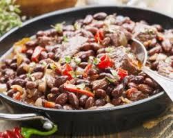 cuisiner haricots rouges recette de poêlée minceur de haricots rouges au bœuf