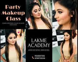 makeup artist course lakme academy offering makeup artist course in lajpat nagar