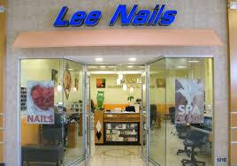 lee nails international plaza and bay street