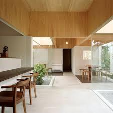 giardini interni casa giardino dinverno un bellissimo esempio di casa moderna con un