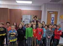 Special Effects Makeup Schools Utah Ensign Elementary