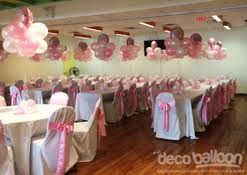 baby shower balloons balloon decorations balloon decorations in new jersey balloon