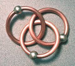 borromean ring borromean rings seed of rings and borromean activate