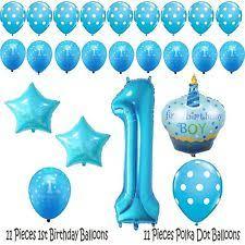 1st birthday boy boy 1st birthday decorations ebay