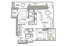 echo brickell floor plans echo brickell floor plans seaside luxury condos in miami