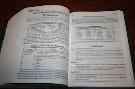 henry morris study bible kjv