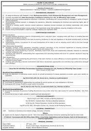 Controller Resume Example Knockout Finance Resume Sample Banking Format Naukri Com Bank