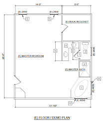 master bedroom bath floor plans master bathroom renovation design board ask
