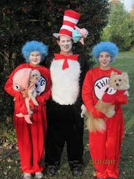 cat in the hat costume cat in the hat and thing costumes costumemodels