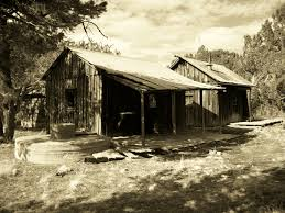 old ranch house northern arizona the west pinterest abandoned
