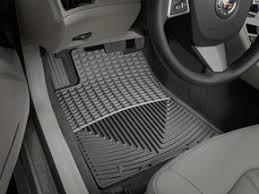 cadillac cts all weather floor mats weathertech products for 2011 cadillac cts weathertech com