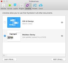 shared libraries which one to use u2013 uxdesign cc