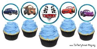 cars cake toppers disney s cars 2 birthday party theme thepartyanimal