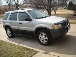 Ford Escape Horsepower - escape city com u2022 view topic need instructions on replacing
