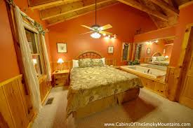 Cheap 1 Bedroom Cabins In Gatlinburg Tn Pigeon Forge Cabin Forget Me Not From 140 00