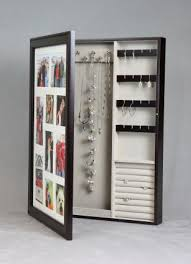 jewelry box photo frame jewelry box options