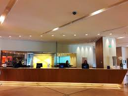 Large Reception Desk Large Reception Desk Picture Of Hilton Athens Athens Tripadvisor