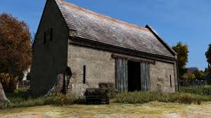Wallpaper Barn 1080p Wallpapers Barn Dayz Tv