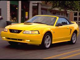 ford mustang gt 1999 pictures information u0026 specs