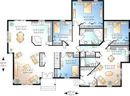 house plans european european bungalow house plans modern bungalow floor plans estate