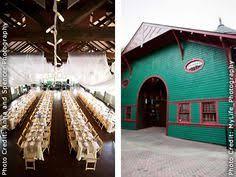The Trolley Barn Atlanta The Farm Rome Weddings Georgia Reception Venues 30165 Party