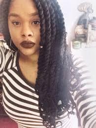 cuban twist hair hair a review freetress equal cuban twist braid