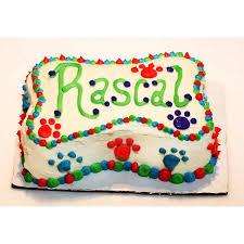 dog birthday cake small dog birthday cakes