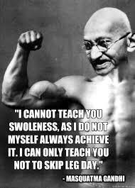 Gandhi Memes - masquatma gandhi memes quickmeme