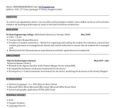 Examples Of Resume Titles Show Me Examples Of Resumes Free Resume Examples By Industry Job