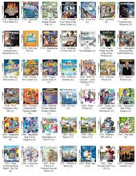 nintendo ds games all english vers end 11 26 2017 12 00 am