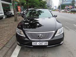 xe lexus ls 430 bán lexus ls 430 hồ chí minh