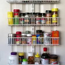Spice Rack Door Mounted Pantry 36 Best Spice Rack Images On Pinterest Spice Racks At The Top