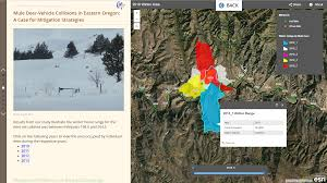 Interactive Maps Interactive Maps Burns Paiute Tribe Department Of Natural