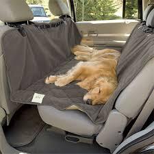 dog car hammock deluxe microfiber car hammock seat protector