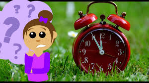 learn to tell time quarter past half past and quarter to youtube