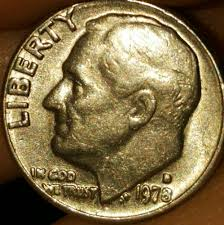 1978 dime error 1978 d roosevelt dime coin community forum