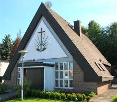 Bad Sachsa Die Neuapostolische Kirche Zu Bad Sachsa
