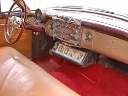Buick Roadmaster Interior 1952 Buick Roadmaster Station Wagon Dash View Classic Cars Post