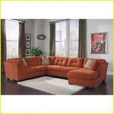 Abbyson Living Bedford Gray Linen Convertible Sleeper Sectional Sofa Sectional Sofas Abbyson Living Bedford Gray Linen Convertible