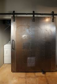 Industrial Overhead Door by Best 20 Industrial Door Ideas On Pinterest Industrial Interior