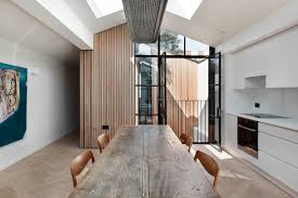courtyard home courtyard house by de rosee sa architecture studio