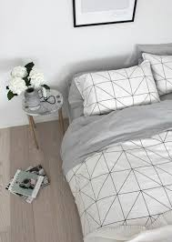 geometric pattern bedding fancy bed linen choose part according to the zodiac sign 1 fresh