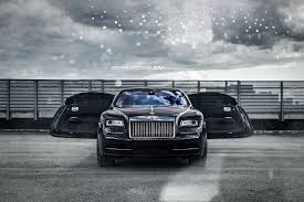 matte gray rolls royce adv1 rr wraith matte black wheels 9 images you may end up loving