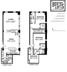 luxury loft floor plans boston lofts apartments by mandel group milwaukee area apartments